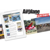 Model Airplane News Premium Site - 1 Year