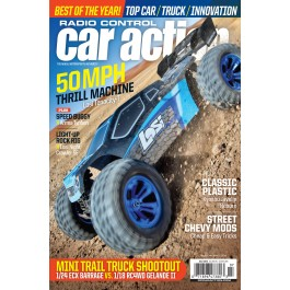 Rc Car Action >> Rc Car Action July 2018 Back Issues Air Age Store