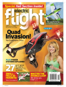 Electric Flight May 2013