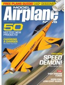 Model Airplane News January 2015