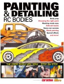 Painting and Detailing RC Bodies