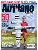 Model Airplane News January 2018