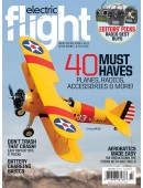 Electric Flight March 2018