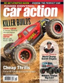 RC Car Action - Print+Digital
