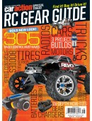 RC Car Action Gear Guide 2016