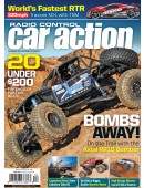 RC Car Action April 2016