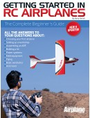 Getting Started in RC Airplanes