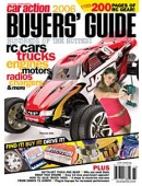 Radio Control Car Action Buyers' Guide 2006