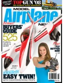 Model Airplane News August 2008