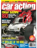 Radio Control Car Action January 2007