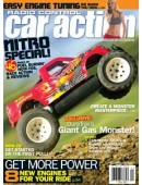 Radio Control Car Action April 2007