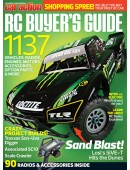RC Car Action Buyer's Guide 2013