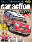 RC Car Action August 2015