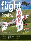 Electric Flight November 2015