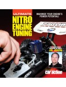 Ultimate Nitro Engine Tuning DVD
