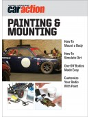 Painting and Mounting