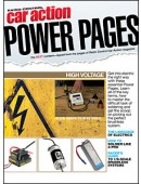 RC Car Action Power Pages: High Voltage
