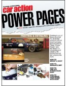 RC Car Action Power Pages: Painting and Detailing