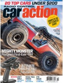 RC Car Action March 2018