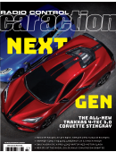 RC Car Action July 2021