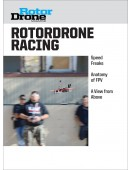 RotorDrone Racing