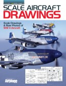 Scale Aircraft Drawings: Vol.2 WW II