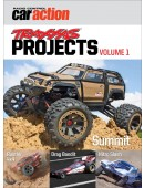 Traxxas Projects Volume One