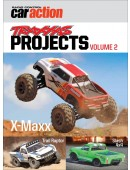 Traxxas Projects Volume Two