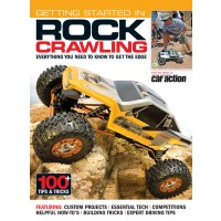 Getting Started in Rock Crawling