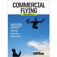 Commercial Flying Volume 2