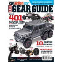 RC Car Action Gear Guide 2020