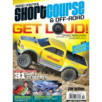 RC Short Course Winter 2015