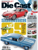 Diecast Winter 2019 FREE DIGITAL SAMPLE