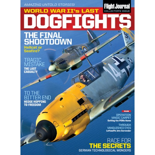 World War II's Last Dogfights - Special Issues - Air Age Store