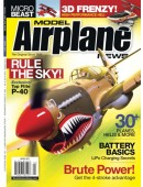 Model Airplane News April 2011
