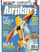 Model Airplane News June 2011