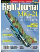 Flight Journal February 2011