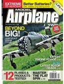 Model Airplane News May 2011