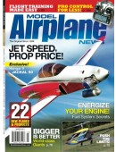 Model Airplane News March 2011