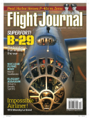 Flight Journal October 2013