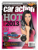 RC Car Action January 2013