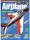 Model Airplane News July 2015