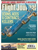 Flight Journal April 2018