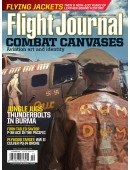 Flight Journal October 2018