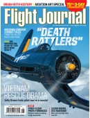 Flight Journal June 2019