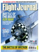Flight Journal February 2020