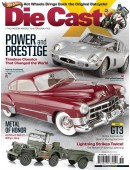 Die Cast X Spring 2016 FREE Digital Issue