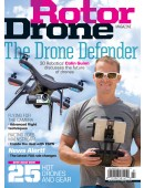 RotorDrone July/August 2016