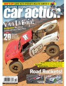 RC Car Action October 2016
