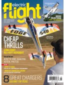Electric Flight May 2017